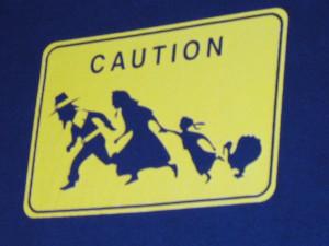 Funny shirts abound at Calacas in Santa Ana