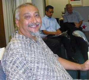 Alfredo Amezcua
