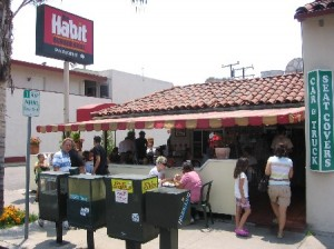 Habit Burger coming to Santa Ana