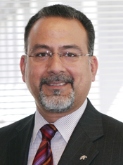 Raul Godinez