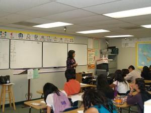 NOVA Academy College Counselor
