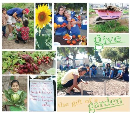Gift of a Garden