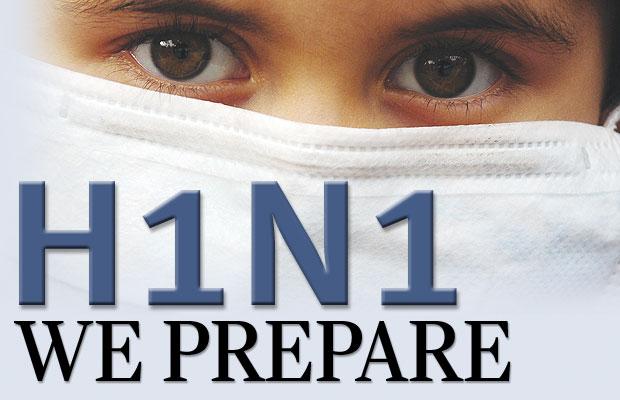 H1N1 Business Preparation