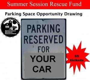 SSRF Parking Red
