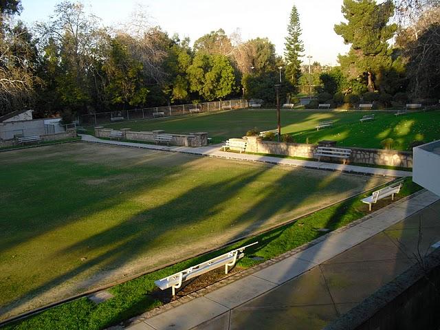 Santa Ana Dog Park