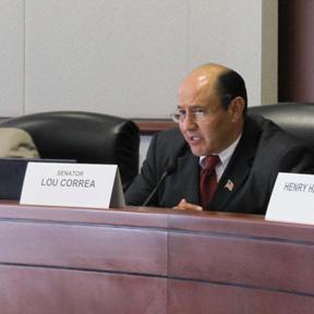 Senator Correa Holds Hearing to Press for More California Jobs