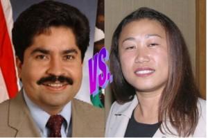 Janet Nguyen versus Jose Solorio