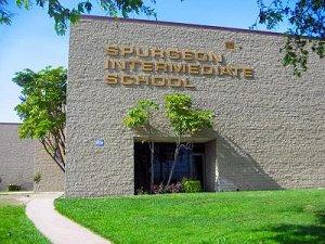 Spurgeon Intermediate School