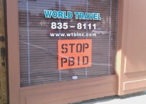 stop pbid