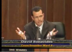 David Benavides