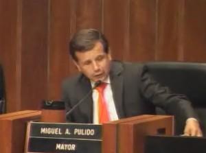 Miguel Pulido, 9.6
