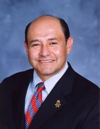 Lou Correa Portrait