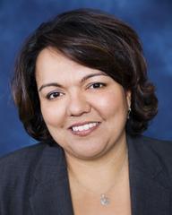 Sonia Rubio Carvalho