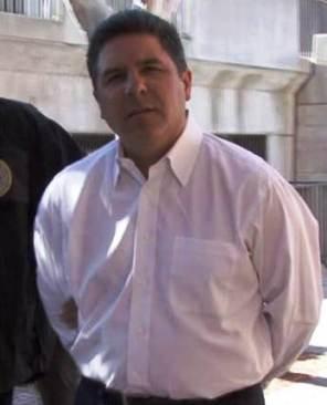 Forlorn Carlos Bustamante