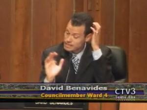 David Benavides supports the PBID