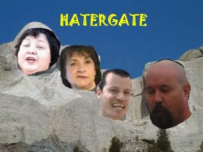 Hatergate