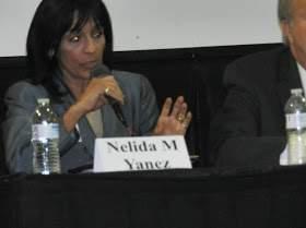 Nelida Yanez