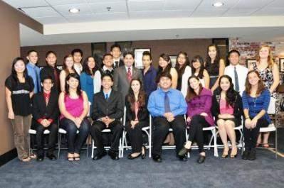 2013 solorio scholars
