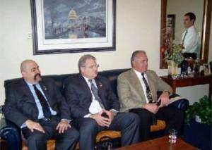 SAPOA Board Members