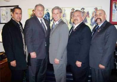 Santa Ana Police Officers Association