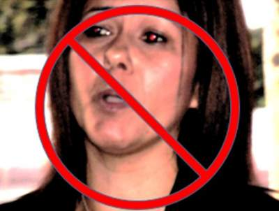 Michele Martinez will be blamed