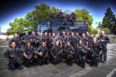 SAPD SWAT