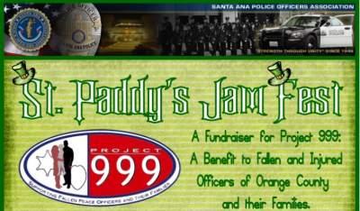 St. Paddy's Jam Fest