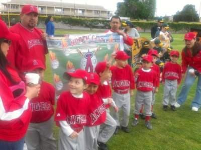 Northeast Santa Ana Little League