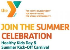 Santa Ana YMCA Summer Carnival