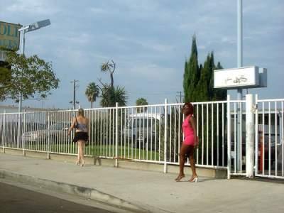 Santa Ana Prostitutes