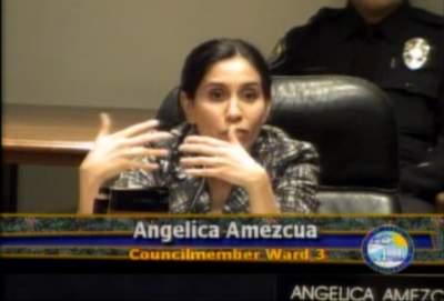 Angie Oliver Amezcua