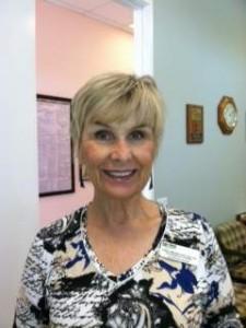 Cheryl Wieland