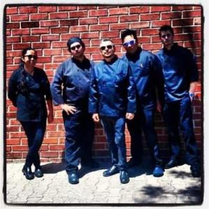 Diego's Downtown Kitchen Crew