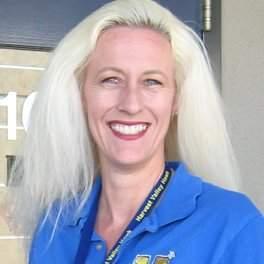Dr. Michelle Rodriguez