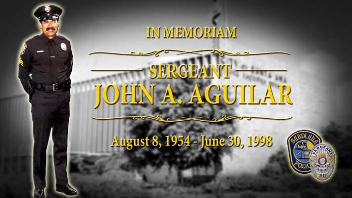 John A. Aguilar