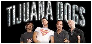 Tijuana Dogs