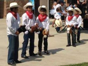 Familias Corazones Verdes Park & Community Center,