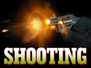 Santa Ana shooting
