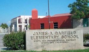 James Garfield Elementary School