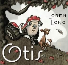 Otis the Tractor