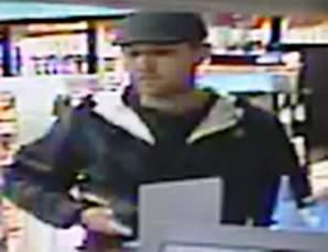 Santa Ana robbery suspect 2