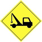 Santa Ana Tow Truck