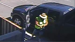 Santa Ana Copper Burglar