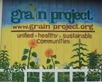 The grain project