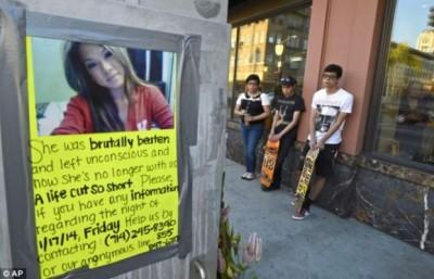 Annie Hung Kim Pham was murdered in Santa Ana