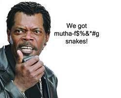 snakes in santa ana