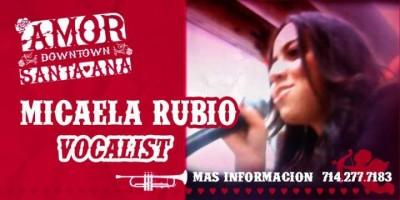 Micaela Rubio