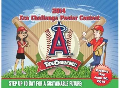 Eco Challenge Poster Contest