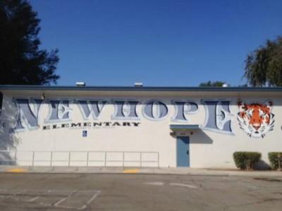 Newhope Elementary School
