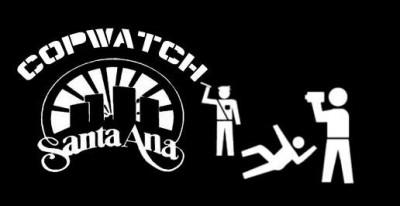 copwatch santa ana
